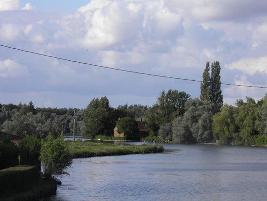 VVF Villages Le Marais Audomarois : MARAIS AUDOMAROIS
