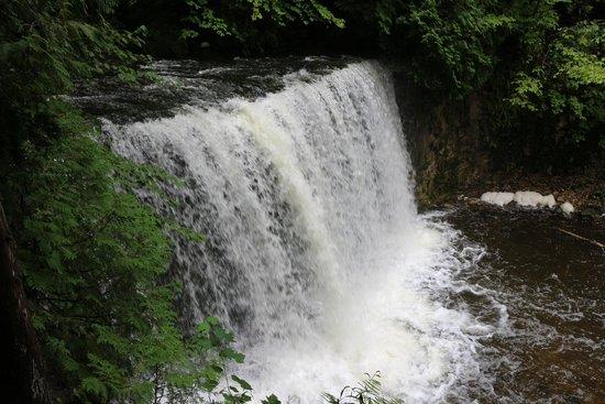 Hoggs Falls