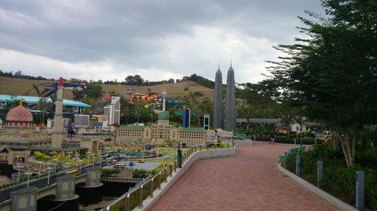 Legoland Malaysia: Mini World - just fantastic