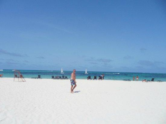 Now Larimar Punta Cana: Paraiso