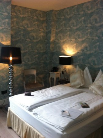 Hotel Beethoven Wien: Bedroom