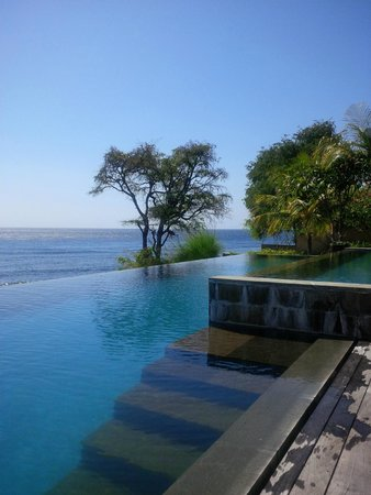 Villa Bukit Segara: Fantastic pool