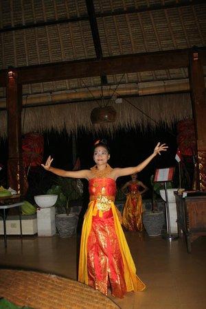 Nandini Bali Jungle Resort & Spa: Event