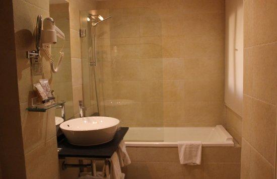 Lusso Infantas : Bagno/Bathroom