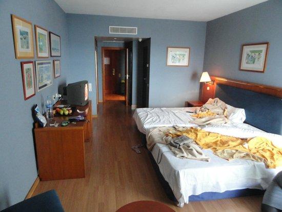 Hotel Best Semiramis: Room