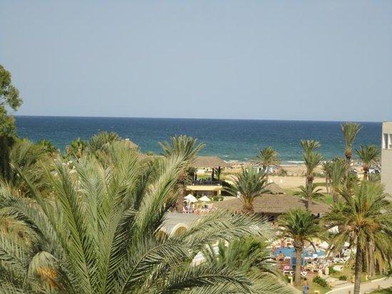 Hotel Marhaba Club: room view