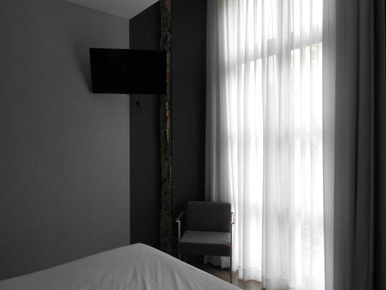 Hotel Sant Agusti: camera