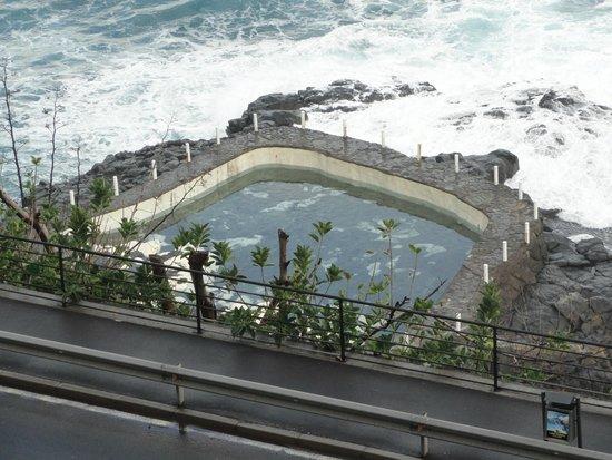 Best Semiramis: Swimming pool 3