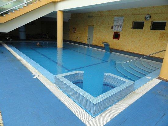 Best Semiramis: Swimming pool 2