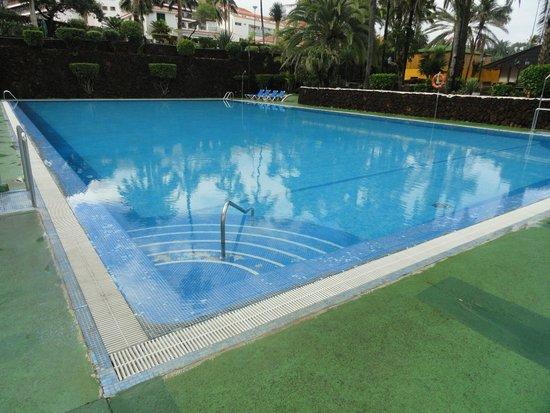 Best Semiramis: Swimming pool 1