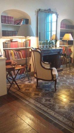 Habanera : Il meraviglioso soggiorno: libri antichi e stampe