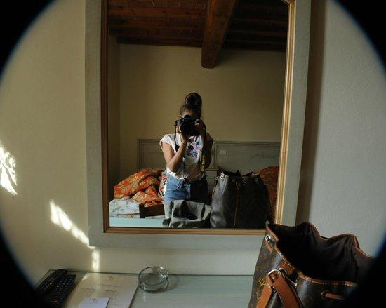 Villa Maria B&B : la nostra stanza