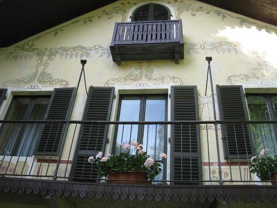 Aglie, إيطاليا: Il Meleto