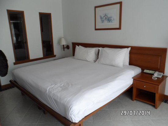 Sunset Beach Resort: Room 5406