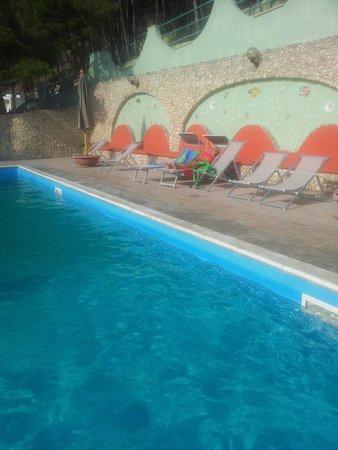 Photo of Villa Marhu Mattinata