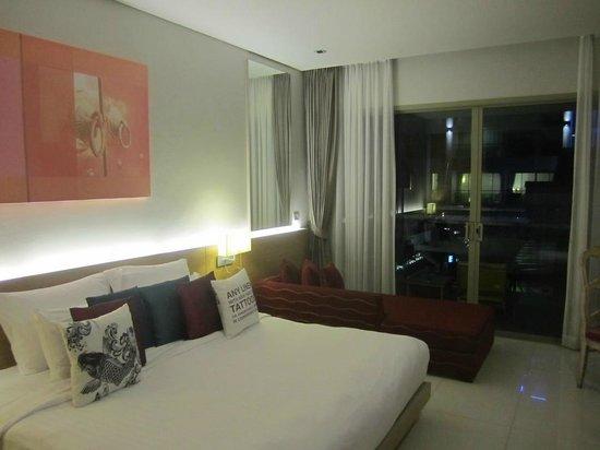 The KEE Resort & Spa: Room