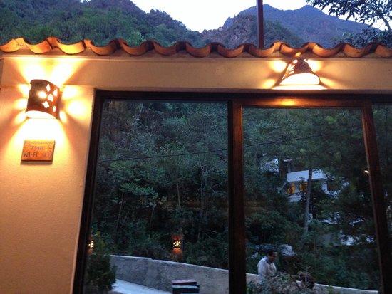 Terrazas del Inca Bed and Breakfast: bb4