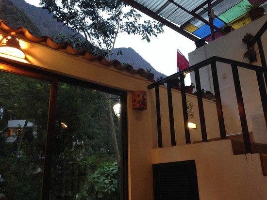 Terrazas del Inca Bed and Breakfast: BB1