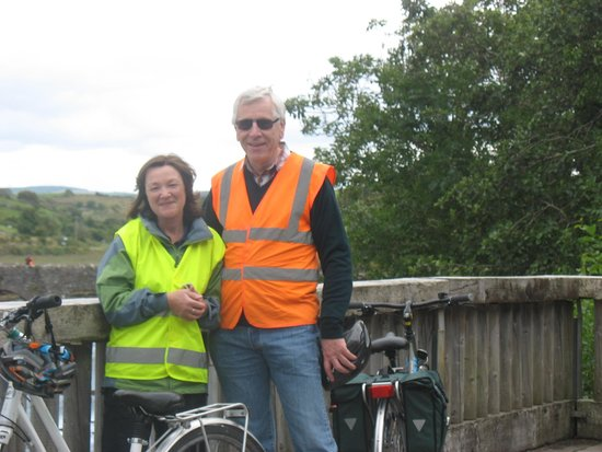 Clew Bay Bike Hire and Outdoor Day Adventures : great day out