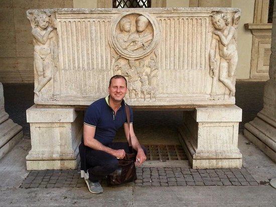 Guida Turistica Roma - Day Tours