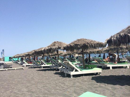 Kouzina beach