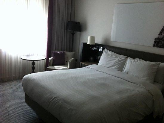 Hilton London Angel Islington : Camera 255# :-)
