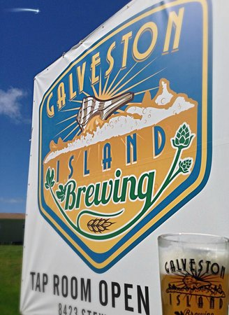 ‪Galveston Island Brewing Company‬