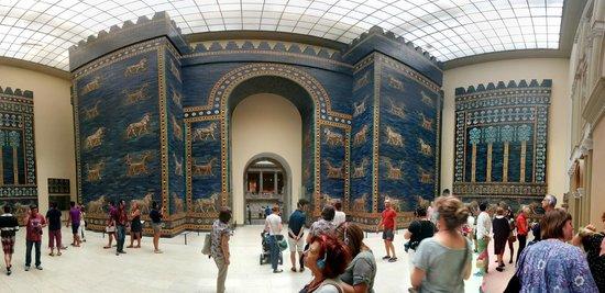 Risposte e domande - Pagina 3 Museo-di-pergamon