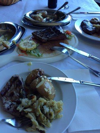 Restaurante Torrao