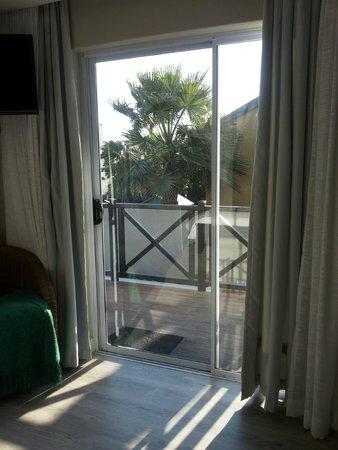 Sea Breeze Guesthouse: camera