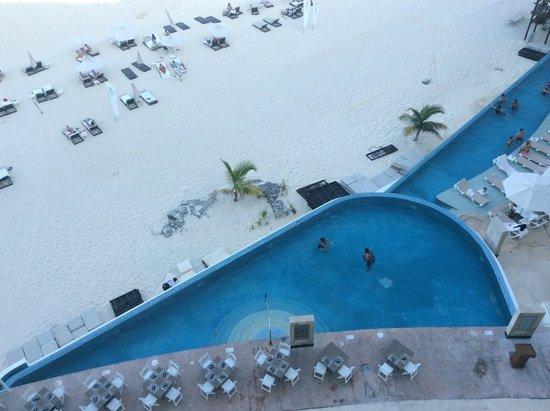 Sun Palace: pool