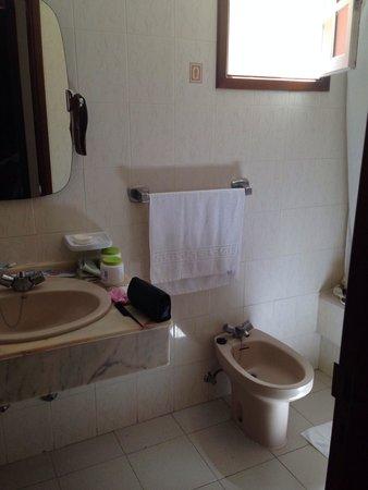 Laguna Park 2: Bathroom