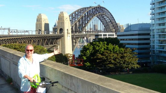 Bike Buffs - Sydney Bicycle Tours: Whats's not to like?