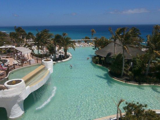 Club Jandia Princess: piscine principale
