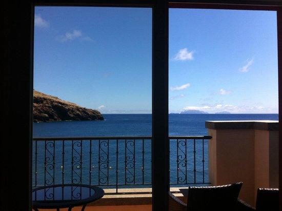 Quinta do Lorde Resort, Hotel & Marina: Despertar...
