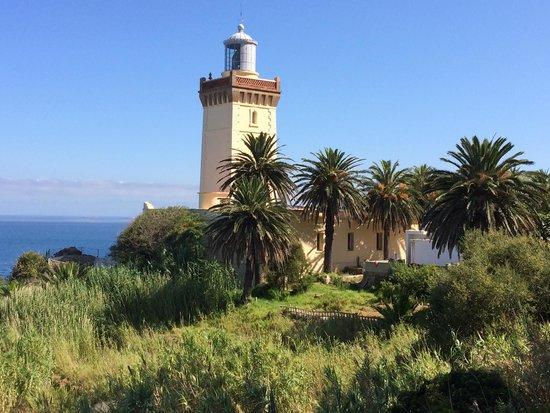 Tánger, Marruecos: Sitio muy pintoresco