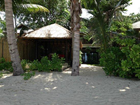Anantara Rasananda Koh Phangan Villas: Ocean Garden Pool Suite
