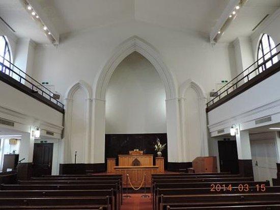 指路教会2 - 横浜市、横浜指路教...