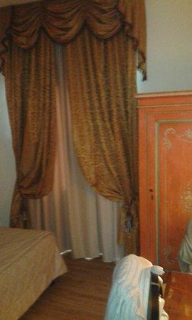 Hotel Machiavelli Palace: camera
