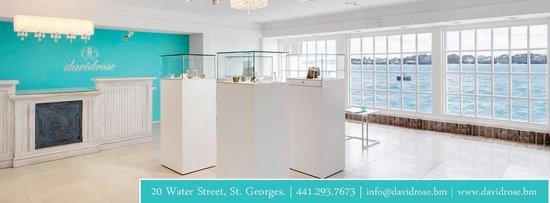 Davidrose Jewelry: Our Flagship Retail Store