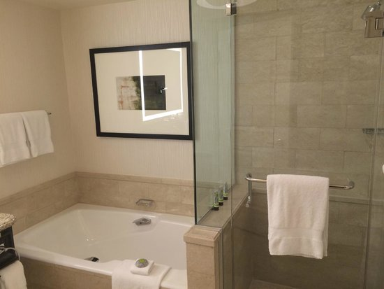 Four Seasons Hotel Las Vegas: Bathroom