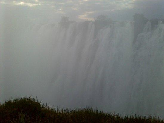 Mosi-oa-Tunya / Victoria Falls National Park: Wow wow wow!