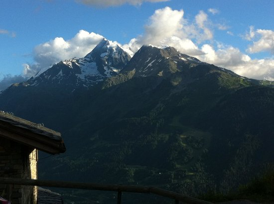 Residence Le Panoramic : respirez, ouvrez les yeux vous y êtes...