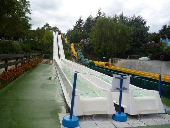 Aqualand del Vasto: .