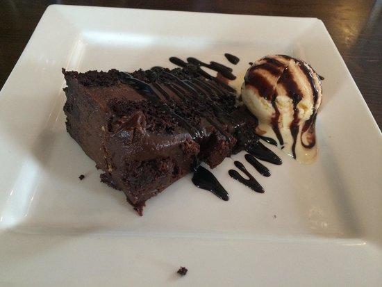 Prezzo Chocolate Fudge Cake
