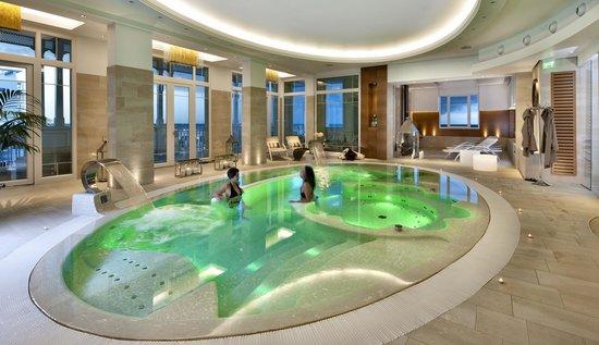 Hotel Corallo Spa