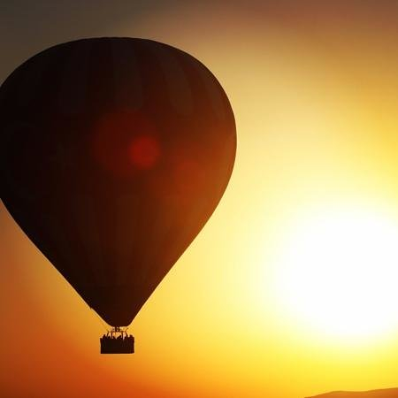 Royal Balloon: Sunrise in Cappadocia