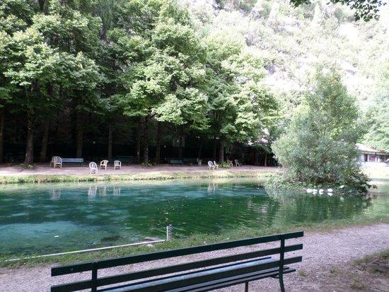 La Locanda di Valcasana : Location incantevole..
