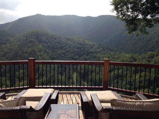 RiverDance: The deck