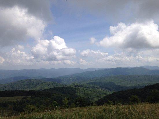 RiverDance: Max patch trail